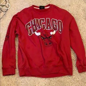 Sweaters - Chicago bulls sweatshirt